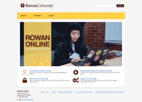 dev.rowanonline.com