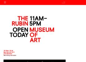 dev.rubinmuseum.org