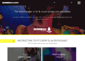 dev.scratch.com