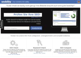 dev.seobility.net