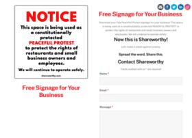 dev.shareworthy.com