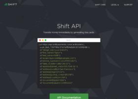 dev.shiftpayments.com