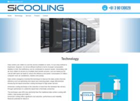 dev.sicooling.com.au
