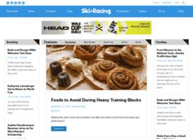 dev.skiracing.com
