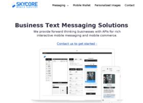 dev.skycore.com