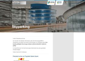 dev.skyparking.com
