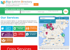 dev.sligoleitrimdirectory.ie