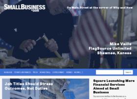 dev.smallbusiness.com