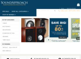 dev.soundapproach.com