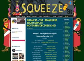 dev.squeezeofficial.com