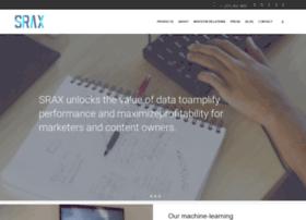 dev.srax.com
