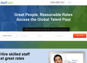 dev.staff.com