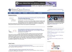 dev.stemcellsportal.com