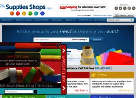 dev.suppliesshops.com