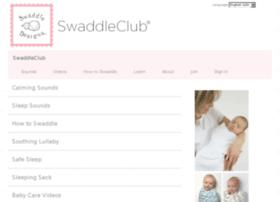 dev.swaddleclub.com