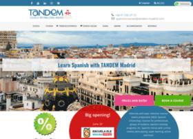 dev.tandemmadrid.com