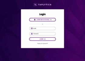 dev.taplytics.com