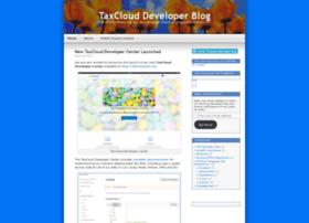 dev.taxcloud.net