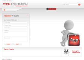 dev.techformation.co.in