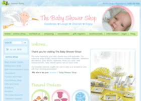 dev.thebabyshowershop.com.au