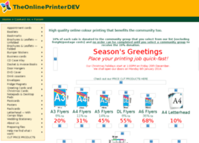 dev.theonlineprinter.com.au