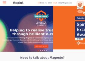 dev.thepixel.com