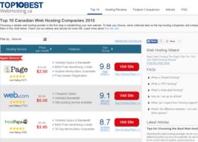 dev.thetop10webhosting.ca