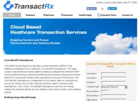 dev.transactrx.com