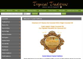dev.tropicaltraditions.com
