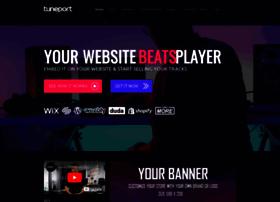 dev.tuneport.com