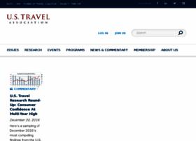dev.ustravel.org