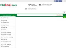dev.vinabook.com