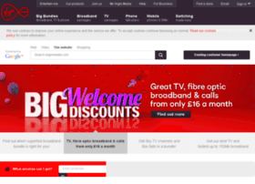 dev.virginmedia.com