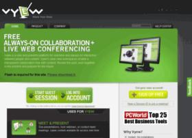 dev.vyew.com