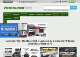 dev.webstaurantstore.com