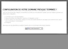 dev.webzoo.fr