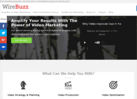 dev.wirebuzz.com