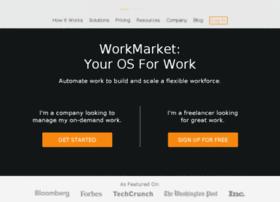 dev.workmarket.com
