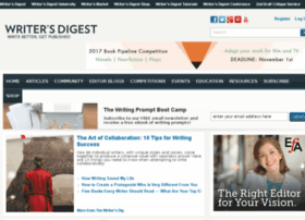 dev.writersdigest.com