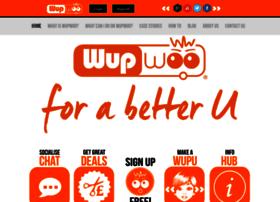 dev.wupwoo.com