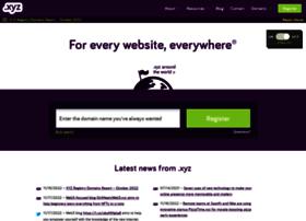dev.xyz.com