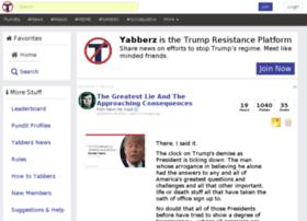 dev.yabberz.com