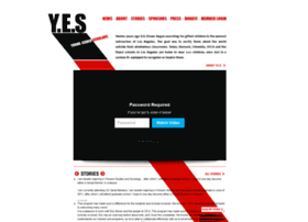 dev.yesscholars.org