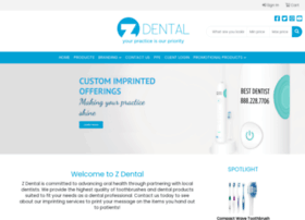 dev.zdental.com