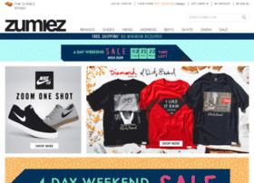 dev.zumiez.com