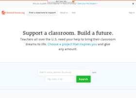 dev1-www.donorschoose.org