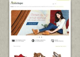 dev1.antelopeshoes.com