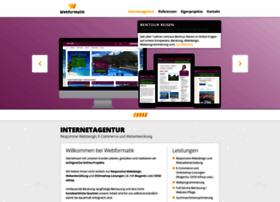 dev1.webformatik.com
