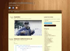 dev1.wordpress.com