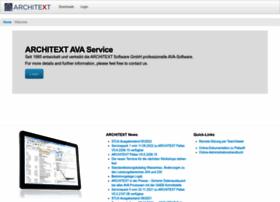 dev2.ava-bausoftware.de